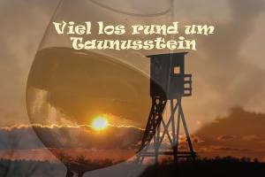 Viel los rund um Taunusstein