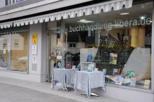Buchhandlung Libera in Wehen